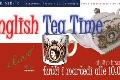 English-Tea-Time